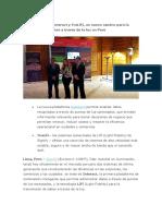 Lifi-PERU TRULIFI