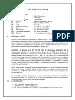 PLAN DE RECUPERACIÓN EPT 2° Y 4°