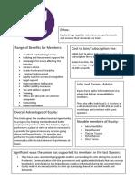 Avril Maponga_Unions Fact Sheet
