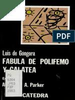 Gongora - Polifemo.pdf