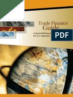 Trade Finance Guide 2008