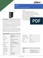 DH-PFS4210-8GT-DP_Datasheet_20180110 switch