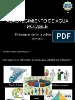 Sesión 3.- criterios para la determinación de proyecto