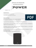instructivos-XTR-5.pdf