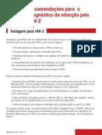 HIV - Manual Aula 12