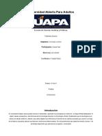 Tarea 1 Sociologia Juridica