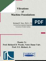 VibrationsMachineFoundationsrev2