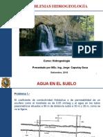 Problemas Hidrogeologia Oct19