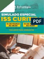 2° Simulado-ISS-Curitiba