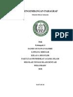 MAKALAH B.INDONESIA