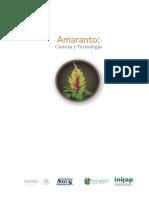 Amaranto ciencia y tecnología.pdf