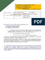 Guia Clase 23 Bioquimica INGARCIA 29-10-2020 Enzimologia (Linearizacion de cinetica enzimatica)