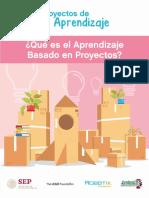 Qué+es+el+Aprendizaje+Basado+en+Proyectos