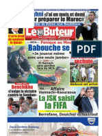 LE BUTEUR PDF du 10/02/2011