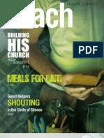 Reach    Volume 3 - Issue 1