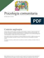 Psicología comunitaria 3