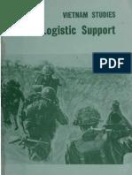 Vietnam Studies Logistic Support