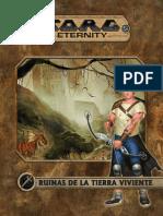 Torg Eternity - Ruinas de la Tierra Viviente.pdf
