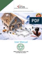 DTCP DPMS,PDCR UserManual (1).pdf