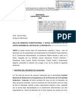 CASACIÓN N° 12449-2017
