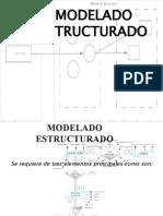 Modelo Estructurado