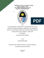 juego y comprension de lectura TM CE-Du 3247 G1 - Galindo Cabezas