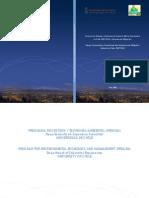 Consumo de Energía y Emisiones de GEI en Chile 2007-2030 y Opciones de Mitigación