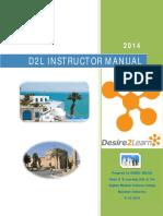 D2L Instructor Manual rs