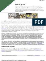 CoursSketchup-Apprendre à travailler avec SketchUp .pdf
