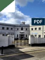 Wendon / Balnagowan - Ireland's first modern home - Brendan Joseph Madden - BDes (Hons) Thesis National College of Art & Design