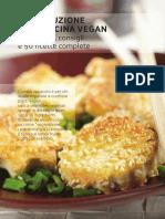 Opuscolo Cucina Vegan
