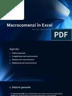 6_ macrocomenzi