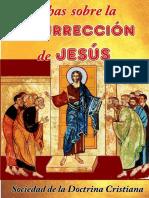 FICHAS RESURRECCION