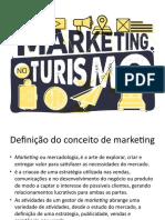 Marketing Do Turismo