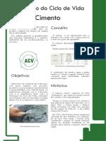 ACV-cimento