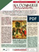 CC16_Icoana Intrarea Domnului in Ierusalim