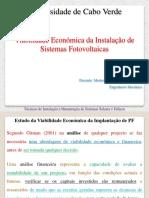 Apresentação10_Viabilidade_Económica