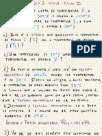 Lista REO 2 Física B