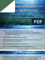 Apresentação Thauan Santos
