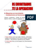 RIESGOS OPERACION