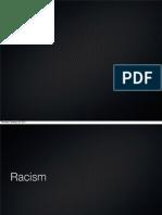 ESL Racism