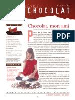 chocolat 58