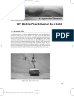 11 BP- Boiling Point Elevation by Solid
