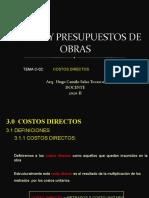 CLASES DE COSTOS C-02-II