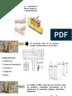 diapositivas tapial