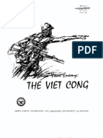 Know Your Enemy The Viet Cong
