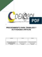 A.17 PR-SST-16 Procedimiento para trabajos y actividades criticas.docx