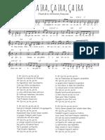 Traditionnel - Ah ! Ça ira, ça ira, ça ira.pdf