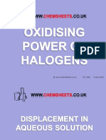Chemsheets-AS-1066-Halogen-oxidising-power