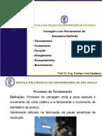 2 - USINAGEM APOSTILA Slides - UFSC.pdf